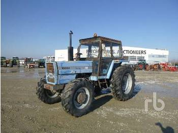 Tractor agricola LANDINI 1000 DT