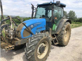 LANDINI POWER FARM 100 - tractor agricola