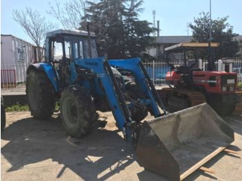 LANDINI Power Farm 95 - tractor agricola