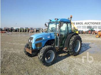Tractor agricola LANDINI REX 100 GT