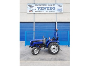 LOVOL TE254R 4WD - tractor agricola