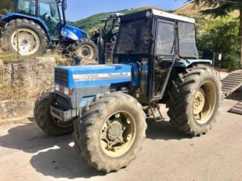 Landini 8860 dt - tractor agricola