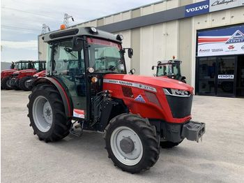MASSEY FERGUSON MF3710F  for rent - tractor agricola