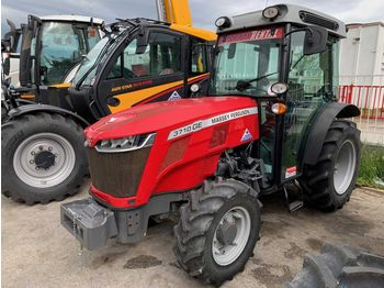 MASSEY FERGUSON MF3710GE  for rent - tractor agricola