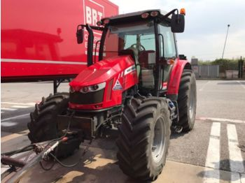 MASSEY FERGUSON MF5710SL Dyna-4 ES  for rent - tractor agricola