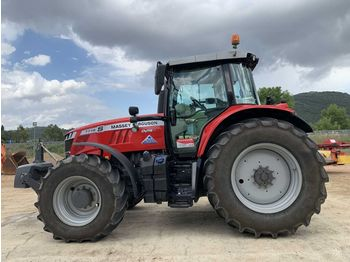 MASSEY FERGUSON MF7718 S Dyna 6  for rent - tractor agricola