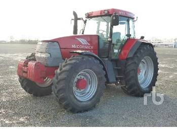 MCCORMICK MTX175 - tractor agricola