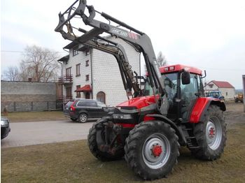 MCCORMICK Mc 115 - tractor agricola