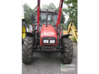 Massey Ferguson 4225 A - tractor agricola