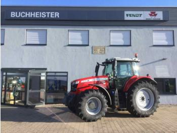 Massey Ferguson 7719S Dyna-VT Exclusive - tractor agricola