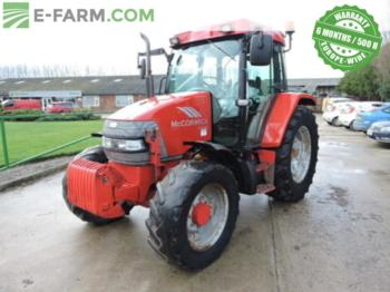 McCormick CX105 - tractor agricola