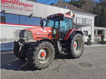 McCormick MTX 150  - tractor agricola