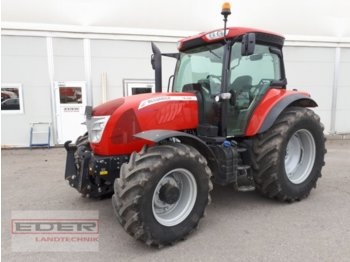 McCormick X 6.430 LS - tractor agricola