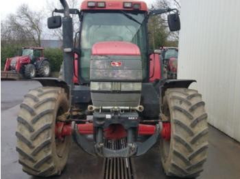 McCormick mtx120 - tractor agricola