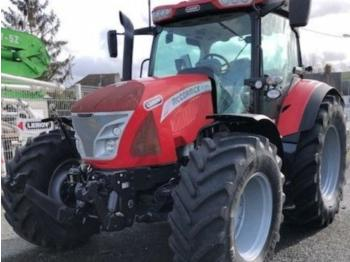 McCormick x7 450 vt drive - tractor agricola