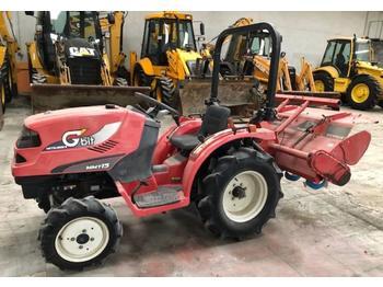 Tractor agricola Mitsubishi MMT15