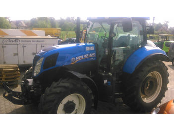 NEW HOLLAND 170KM - tractor agricola