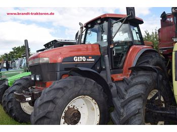Tractor agricola NEW HOLLAND G 170