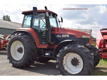 NEW HOLLAND G 170 - tractor agricola