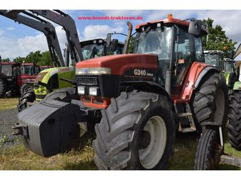 Tractor agricola NEW HOLLAND G 240
