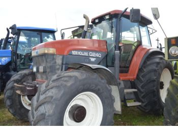 NEW HOLLAND G 240 - tractor agricola