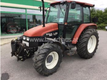 NEW HOLLAND L 65 DT - tractor agricola