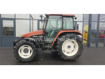 NEW HOLLAND L 65 TURBO - tractor agricola