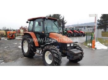 NEW HOLLAND L 75 - tractor agricola