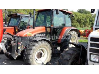 NEW HOLLAND L 75 DT - tractor agricola