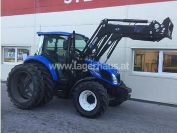 NEW HOLLAND T4.75 - tractor agricola
