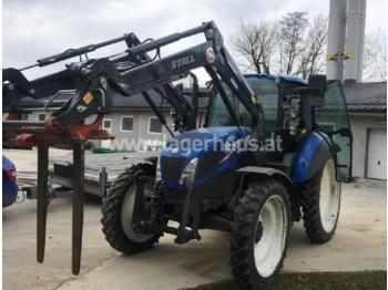 NEW HOLLAND T5.85 - tractor agricola