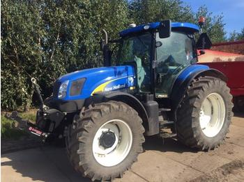 Tractor agricola NEW HOLLAND T6050 PLUS TRACTOR
