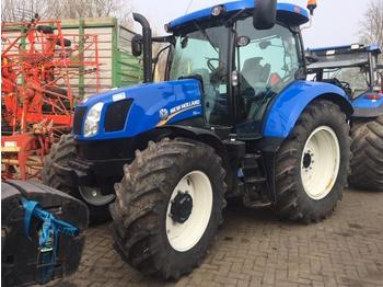 Tractor agricola NEW HOLLAND T6.140 TRACTOR