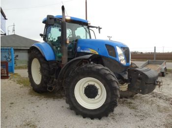 NEW HOLLAND T7050 - tractor agricola