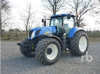 Tractor agricola NEW HOLLAND T7050 AutoCommand