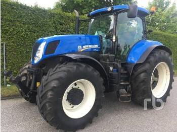 Tractor agricola NEW HOLLAND T7.250