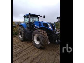 Tractor agricola NEW HOLLAND T8.360