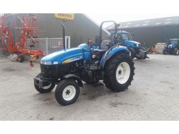 Tractor agricola NEW HOLLAND TD5020 TRACTOR: foto 1