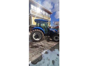 NEW HOLLAND TD 110 D - tractor agricola