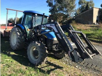 Tractor agricola NEW HOLLAND TD 5050