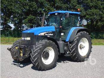Tractor agricola NEW HOLLAND TM175