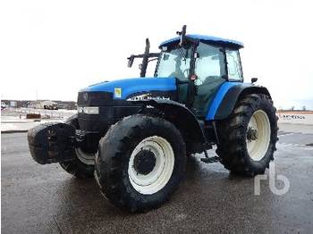 NEW HOLLAND TM190 4WD Agricultural Tractor - tractor agricola