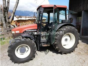 NEW HOLLAND TN 75 D - tractor agricola