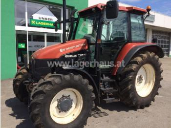 NEW HOLLAND TS 100 - tractor agricola