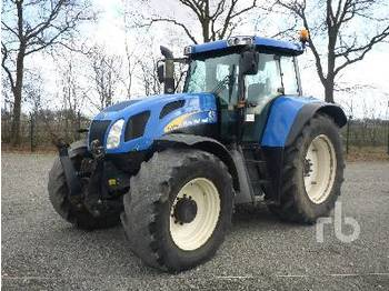 Tractor agricola NEW HOLLAND TVT170