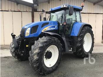 NEW HOLLAND TVT170 4WD Agricultural Tractor - tractor agricola