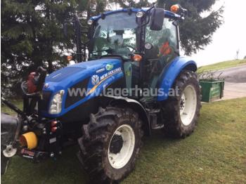 NEW HOLLAND T 4.75 - tractor agricola