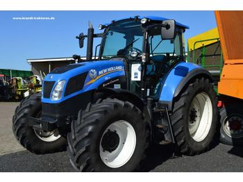 Tractor agricola NEW HOLLAND T 5.115 EC