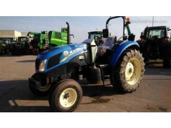 Tractor agricola New Holland 5.95: foto 1