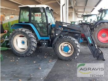 New Holland 7740 - tractor agricola